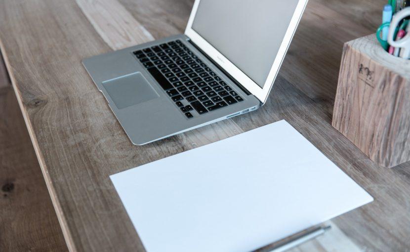 ワードプレスでのブログ投稿のやり方を紹介!音声入力もおすすめです。