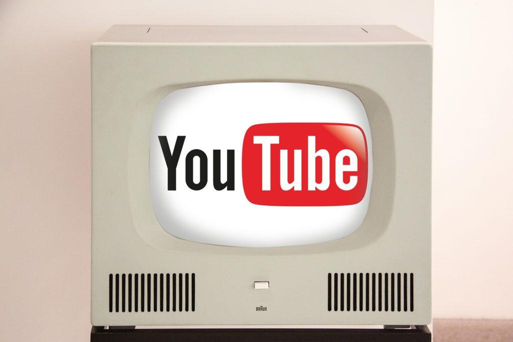 Youtubeチャンネルの解説(動画マーケティング)