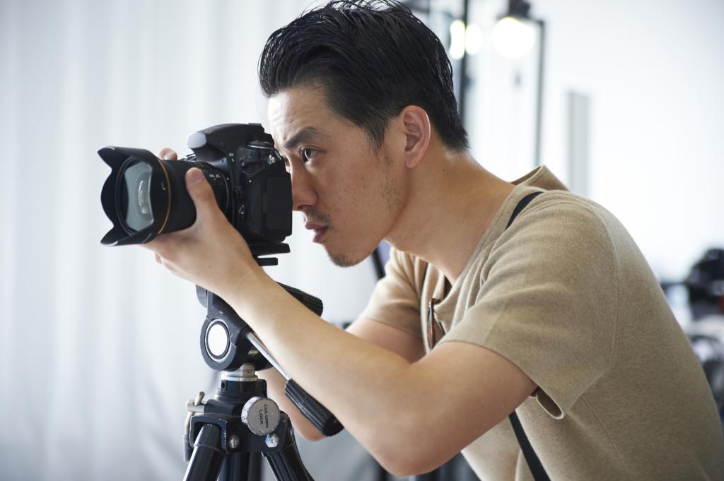 動画制作事業