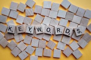 ホームページ作りはキーワード作りが大切